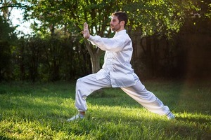 meditation through tai chi