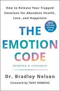 emotional trauma healing with The Emotion Code